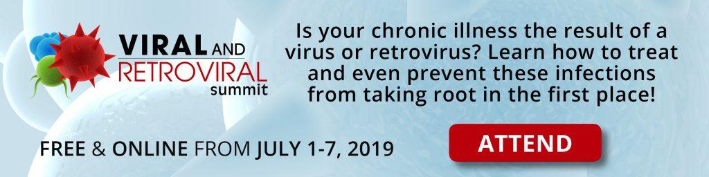 Attend Viral & Retroviral Summit
