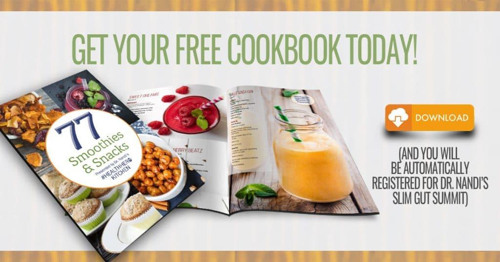 Slim Gut Free Cook Book