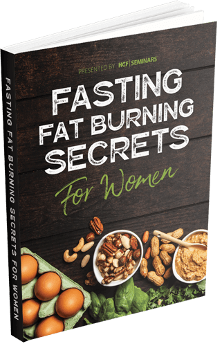 Fasting Fat-Burning Secrets for Women eGuide