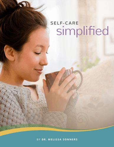 Self-Care Simplified eGuide