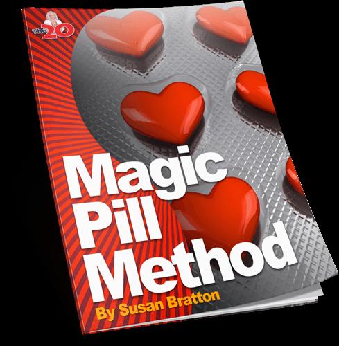 Magic Pill Method eGuide