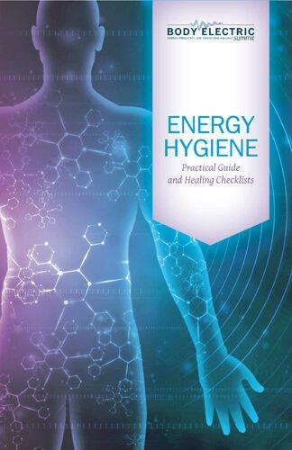 Energy Hygiene Guidebook Gift