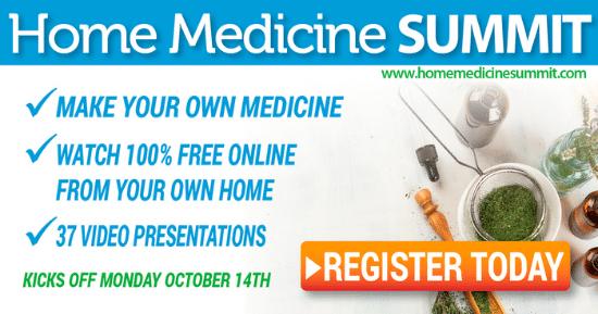 Home Medicine Summit Register