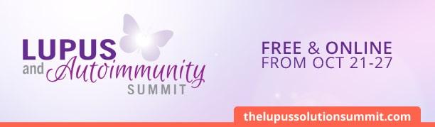 Attend LUPUS & AUTOIMMUNITY Summit