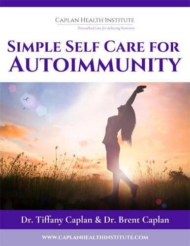 Simple Self Care for Autoimmunity
