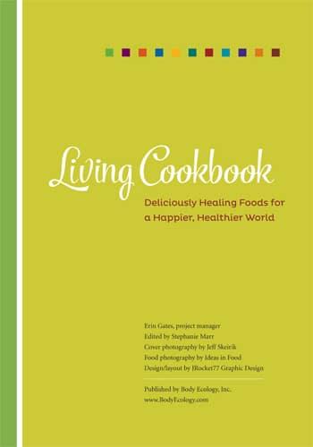 Living Cookbook