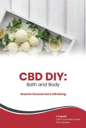 CBD Do It Yourself Bath & Body ebook