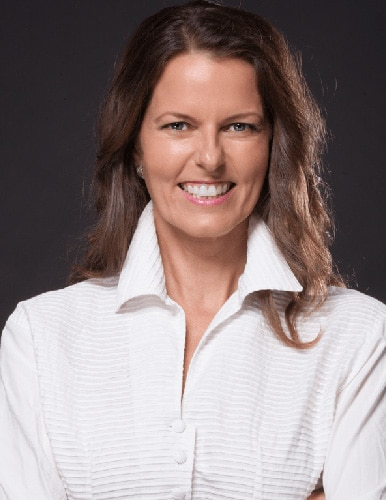 Dr. Mary Clifton