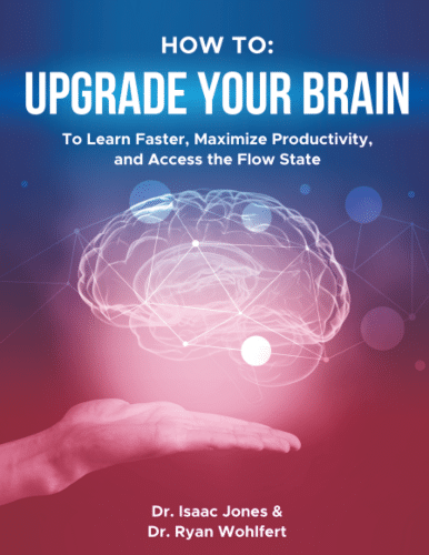 How to Upgrade Your Brain cover image