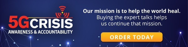 "image ""Order 5G Crisis Summit"" banner"