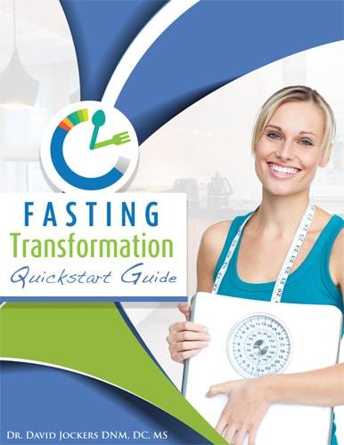 "image ""Fasting Transformation Quickstart Guide"" banner"