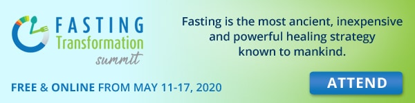 Image Attend Fasting Transformation Summit