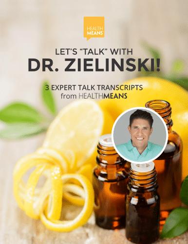 """image Lets """"Talk"""" with Dr. Zielinski eGuide"""