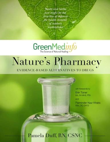 Image Nature's Pharmacy eBook